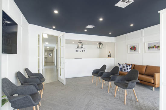 dental surgery design brisbane
